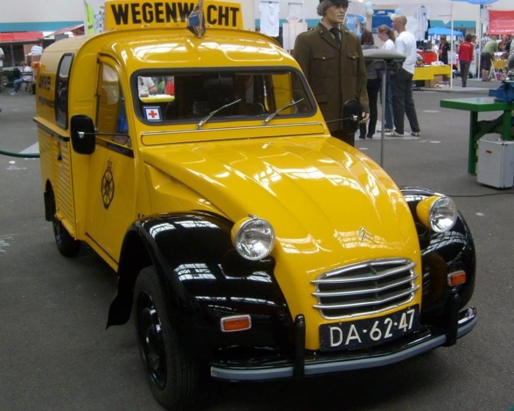 Citroënspecialist Enting